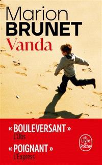 Vanda - Marion Brunet