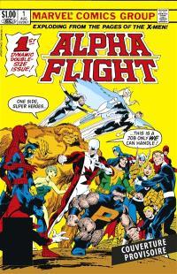 Alpha flight : l'intégrale, 1978-1984