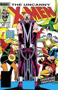 X-Men : l'intégrale, 1985 (II)