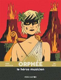 Orphée, le héros musicien