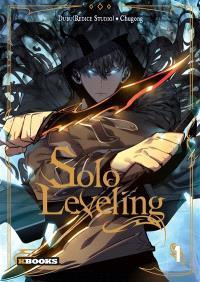 Solo leveling. Volume 1