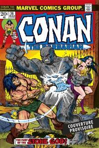 Conan le barbare : l'intégrale, 1974