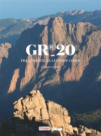 GR 20 : fra li monti, la légende corse