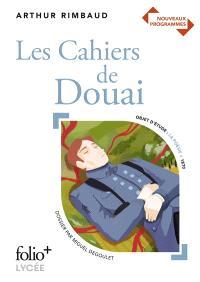 Les cahiers de Douai : nouveaux programmes