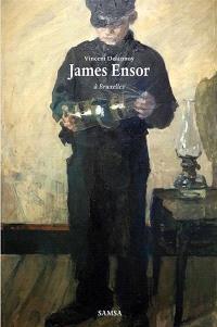 James Ensor à Bruxelles