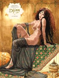 Djinn. Volume 4, Le trésor