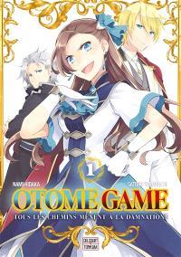 Otome game. Volume 1