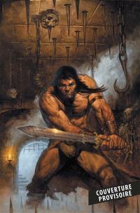 Conan le barbare. Volume 3, Dans le creuset