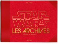 Star Wars : les archives, Episodes I-III, 1999-2005