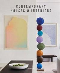 Contemporary Houses & Interiors: Houses & Interiors (Dutch, English and French Edition)