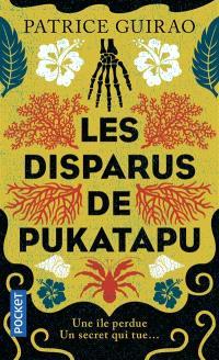 Une enquête de Lilith Tereia, Les disparus de Pukatapu