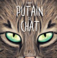 Putain de chat. Volume 8