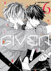 Given. Volume 6