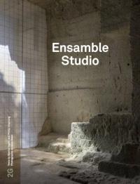 2G N 82 ENSAMBLE STUDIO /ANGLAIS