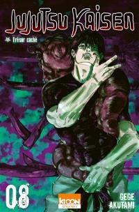 Jujutsu kaisen. Volume 8, Trésor caché