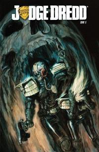 Judge Dredd. Volume 5