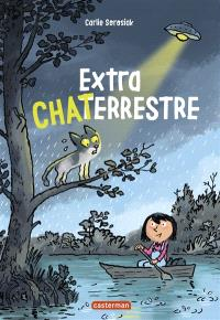 Extra chaterrestre