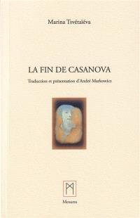 La fin de Casanova