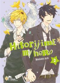 Hitorijime my hero. Volume 2