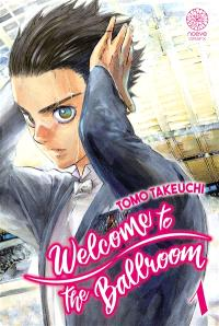 Welcome to the ballroom. Volume 1