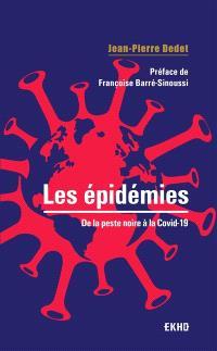 Les épidémies : de la peste noire à la Covid-19