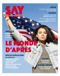 Say. n° 4, Le monde d'après