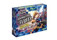 La disparition de Fluffy : Frigiel et Fluffy escape box
