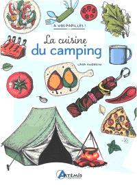 La cuisine du camping