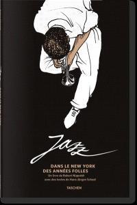 Jazz : dans le New York des Années folles