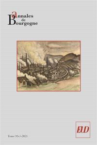 Annales de Bourgogne. n° 93-1