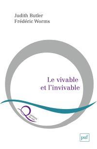Le vivable et l'invivable : une conversation à l'initiative d'Arto Charpentier et Laure Barillas