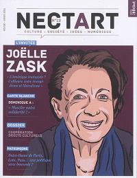 Nectart : culture, société, idées, numérique. n° 12, A crise majeure, réponse politique : coopération et droits culturels