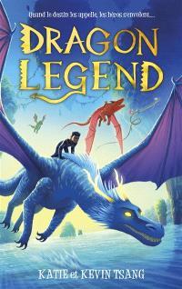 Dragon mountain. Volume 2, Dragon legend