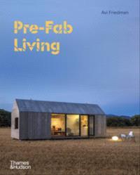 PRE-FAB LIVING /ANGLAIS