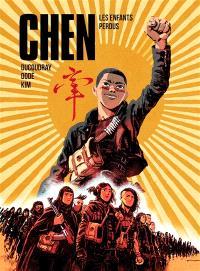 Chen : les enfants perdus
