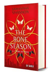 The bone season. Volume 2, L'ordre des Mimes