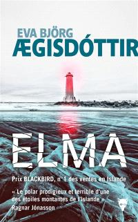 Eva Björg Ægisdóttir - Elma