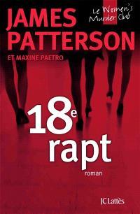 Le Women's murder club, 18e rapt