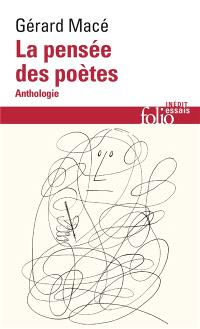 La pensée des poètes : anthologie