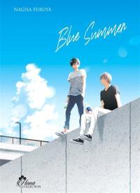 Blue summer. Volume 1