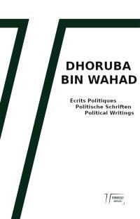 Écrits politiques de Dhoruba Bin Wahad