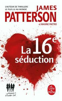 Le Women's murder club, La 16e séduction