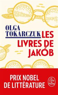Les livres de Jakob ou Le grand voyage à travers sept frontières, cinq langues, trois grandes religions et d'autres moindres : rapporté par les défunts, leur récit se voit complété par l'auteure selon la méthode des conjectures...