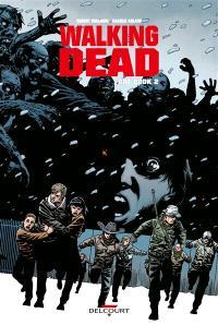 Walking dead : art book. Volume 2