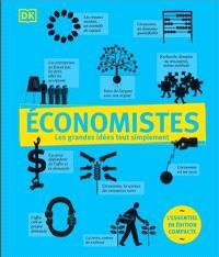 La pensée économique, tout simplement !