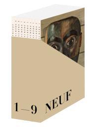 Neuf : exposition dans le cadre des Rencontres d'Arles 2021