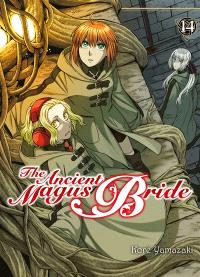 The ancient magus bride. Volume 14