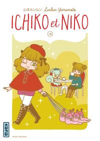 Ichiko et Niko. Volume 14