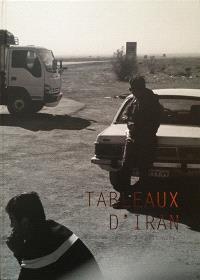 Tableaux d'Iran