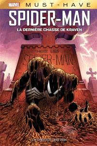 Spider-Man. Volume 1, La dernière chasse de Kraven